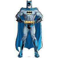 DC - Batman Mini Cardboard Cut Out - Batman Gifts