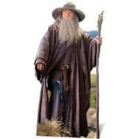 The Hobbit - Gandalf Lifesized Cardboard Cut Out - Hobbit Gifts