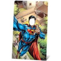 DC - Superman Selfie Stand-In Cardboard Cut Out - Selfie Gifts