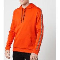 HUGO Men's Dercolano Sweatshirt - Dark Orange - S