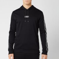 HUGO Men's Dercolano Sweatshirt - Black - S