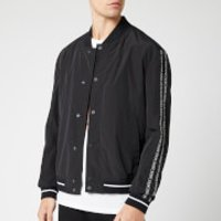 HUGO Men's Boris Jacket - Black - M
