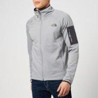 The North Face Men's Borod Jacket - Mid Grey/Asphalt Grey - L