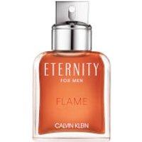 Calvin Klein Eternity Flame Men's EDT 50ml  EDP Spray