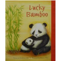 Lucky Bamboo - Children's Book - Books Gifts