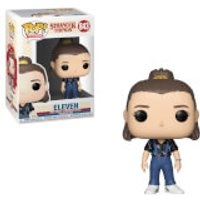Stranger Things Season 3 Eleven Pop! Vinyl Figure - Stranger Things Gifts