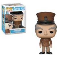 Thunderbirds Parker Pop! Vinyl Figure