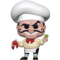 POP Disney: Little Mermaid - Chef Louis - Chef Gifts