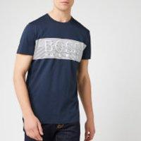 BOSS Men's 2 T-Shirt - Navy - XXL