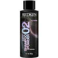 Redken Dry Shampoo Powder 02