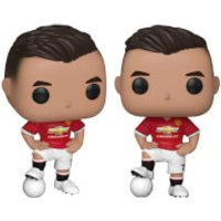 Manchester United - Alexis Sanchez Football Pop! Vinyl Figure - Bears Gifts