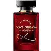 Dolce & Gabbana The Only One 2 Eau De Parfum (Various Sizes) - 100ml