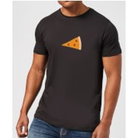 Pizza Part Men's T-Shirt - Black - 4XL - Black