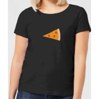 Pizza Part Women's T-Shirt - Black - XS - Black