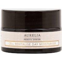 Aurelia Probiotic Skincare Cell Revitalise Day Moisturiser 20ml