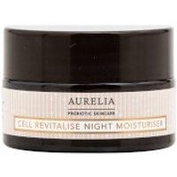 Aurelia Probiotic Skincare Cell Revitalise Night Moisturiser 20ml