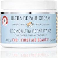 First Aid Beauty Ultra Repair Cream Vanilla Citron - 113g