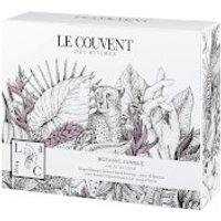 Le Couvent des Minimes Botanical Aqua Sacrae Duo (Worth PS52.00)