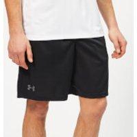 Under Armour Men's Tech Mesh Shorts - Black - S - Black