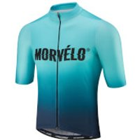 Morvelo Aqua Standard Jersey - M