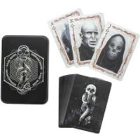 Harry Potter Dark Arts Playing Cards - Arts Gifts