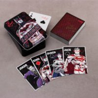 The Joker Playing Cards - Playing Cards Gifts