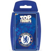 Top Trumps Specials - Chelsea FC - Chelsea Fc Gifts
