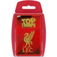 Top Trumps Specials - Liverpool FC - Liverpool Fc Gifts