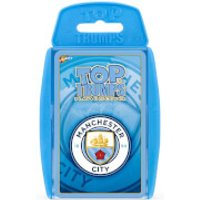 Top Trumps Specials - Manchester City FC - Manchester City Gifts