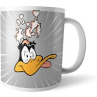 Looney Tunes You Blow Me Away Daffy Duck Mug
