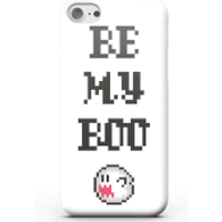 Super Mario Be My Boo Phone Case for iPhone and Android - iPhone 7 - Snap Case - Gloss