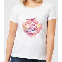 Harry Potter You Are So Loved Women's T-Shirt - White - L - White
