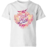 Harry Potter You Are So Loved Kids' T-Shirt - White - 11-12 Years - White