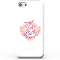 Harry Potter You Are So Loved Phone Case for iPhone and Android - iPhone 5/5s - Carcasa doble capa - Brillante