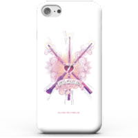 Harry Potter Until The Very End Phone Case for iPhone and Android - iPhone 7 Plus - Carcasa doble capa - Brillante