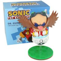 Sonic Figure Dr. Eggman  - Computer Games Gifts