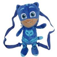 PJ Masks Plush Backpack Catboy - Backpack Gifts