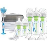Dr Browns Options + Gift Set