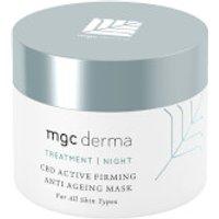 MGC Derma CBD Active Firming Anti-Ageing Mask 50ml