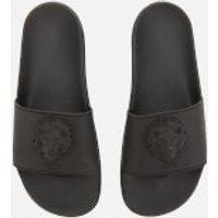 Versus Versace Men's Slide Sandals - Black - EU 44/UK 10