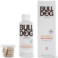 Bulldog Energising Face Mask 100ml
