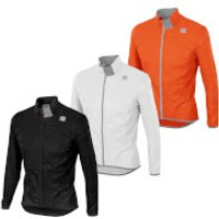 Sportful Hot Pack Easy Light Jacket - S - Black