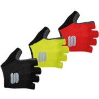 Sportful TC Gloves - S - Black