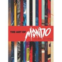 The Art of Mondo (Hardback)