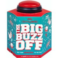 The Big Buzz off Quiz Game - Quiz Gifts
