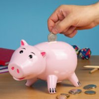 Hamm Piggy Bank - Piggy Bank Gifts