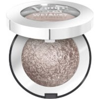 PUPA Vamp! Wet and Dry Eyeshadow (Various Shades) - Cold Taupe