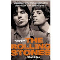 Mammoth Book of The Rolling Stones by Sean Egan (Paperback) - Rolling Stones Gifts