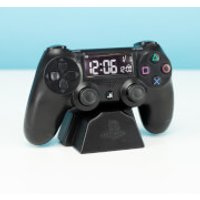 PlayStation Alarm Clock - Clock Gifts