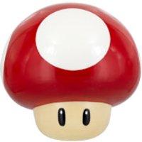Nintendo Super Mario Super Mushroom Cookie Jar